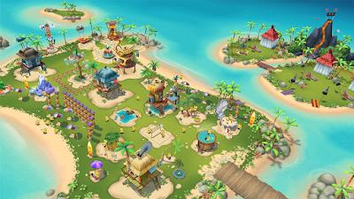 Minions Paradise MOD APK 6.3.2662