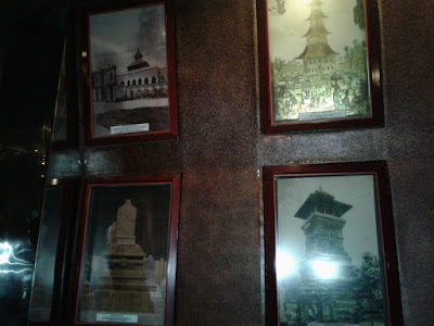 Mesjid Agung Jawa Tengah
