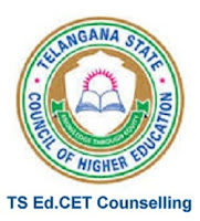 TS EDCET Counselling Dates Rank Wise For Phase I & II Online