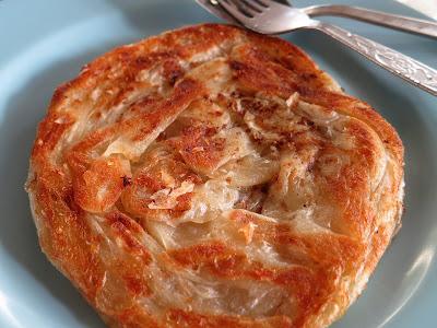 Roti-Canai-Prata