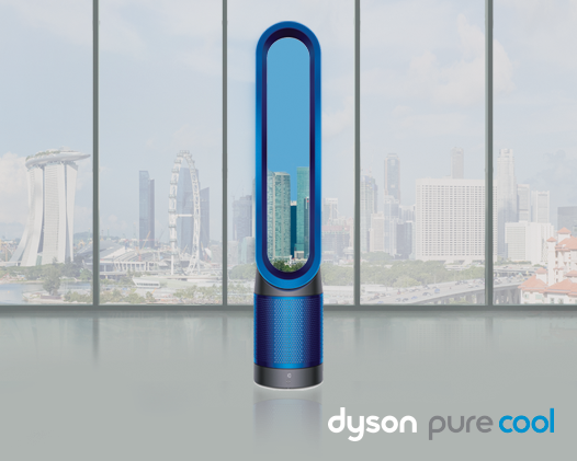 Dyson Pure Cool 2 In1 Purifier And Fan Review The Chill Mom
