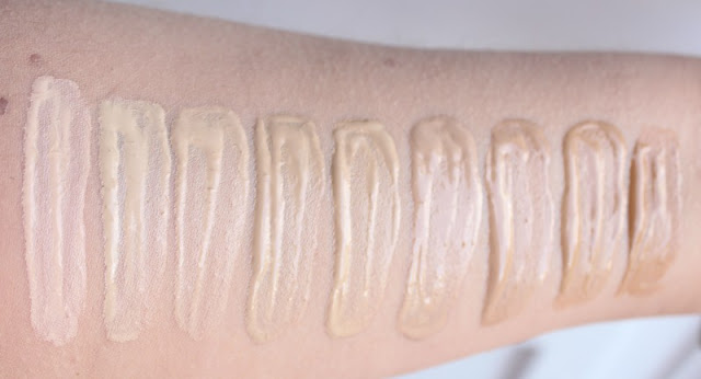 New Bourjois Healthy Mix Foundation and Concealer