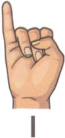 Bahasa Isyarat I