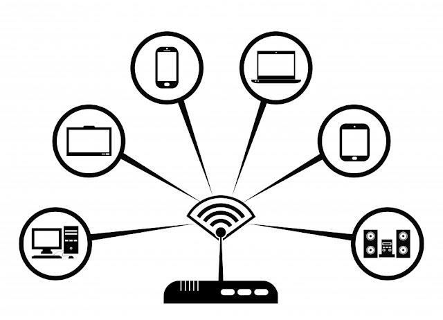Perbedaan Antara Wi-Fi dan Ethernet
