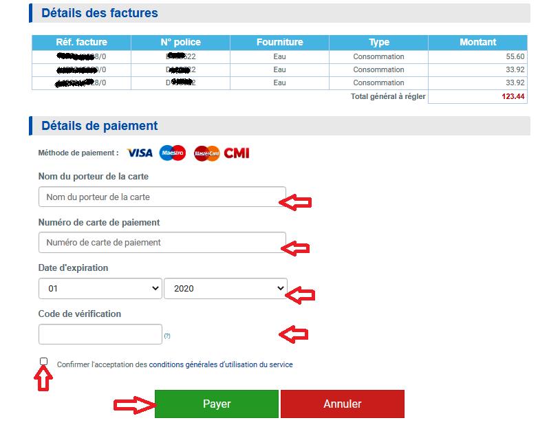 information bancaire