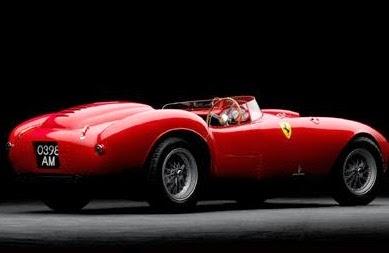 Αυτή είναι η συλλεκτική Ferrari που αξίζει μόνο... 13.7 εκατ. ευρώ! [photos]