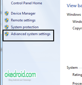 tama sebelum kalian memulai menciptakan Aplikasi Android di komputer kalian Cara Menginstall dan Setting PATH JDK di Windows 7