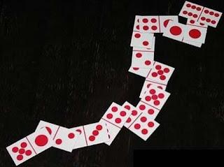 Mengenal Permainan Domino Dan Peraturannya