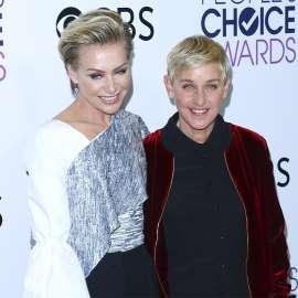 Ellen DeGeneres and Portia De Rossi to remarry