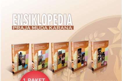 Jual Buku Ensiklopedia Praja Muda Karana