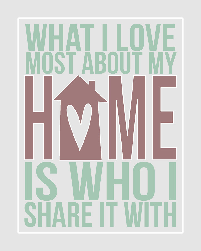 quotes about home and love - photo #21