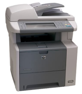 HP LaserJet M3035 Drivers & Software