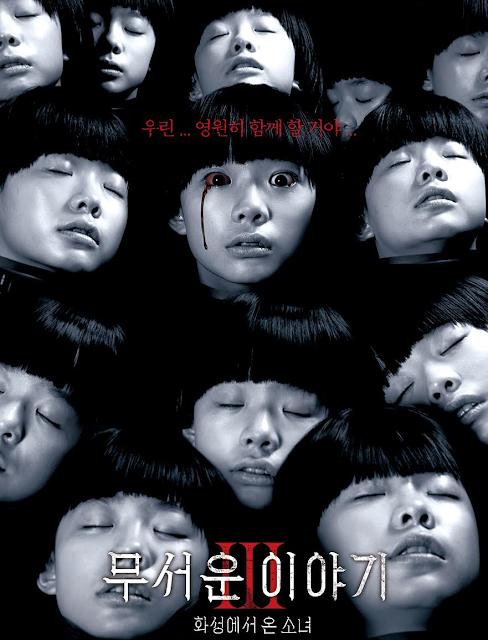 Download Horror Stories 3 2016 Subtitle Indonesia Film Korea