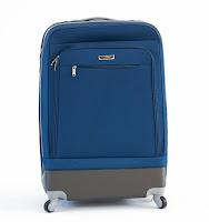 Cara agar koper tetap aman dibagasi pesawat