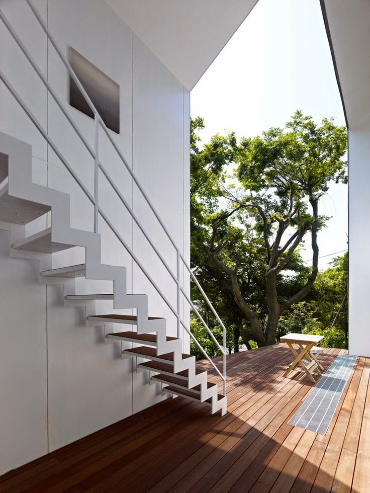 July 2014 | Stairs Designs on Backyard Stairs Design id=58628