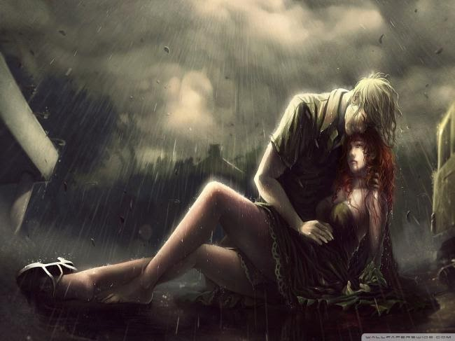 Heart Touching Sad Girl Wallpaper Gallery Of Lonely Cartoon Pictures I M So Lonely