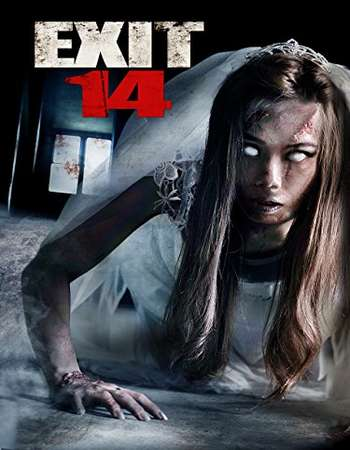 Exit 14 2016 Hindi Dual Audio Web-Dl Full Movie Download