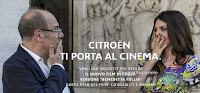 Logo Vinci gratis 530 coppie di biglietti cinema ''Benedetta Follia''