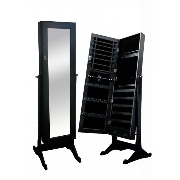 Emejing Miroir Range Bijoux Noir Pictures - House Design ...
