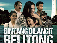 Download Film Bintang di Langit Belitong (2016) DVDRip Full Movie