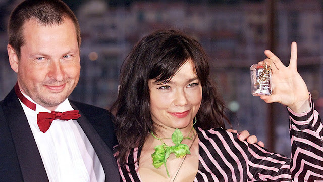 La cantante Björk acusa a un director de acoso sexual y la respuesta de este no tarda en llegar