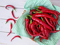 The Marvelous Benefits of Cayenne Pepper
