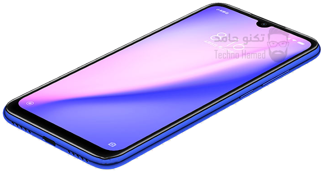 Xiaomi Redmi Note 7 Techno Hamed - تكنو حامد