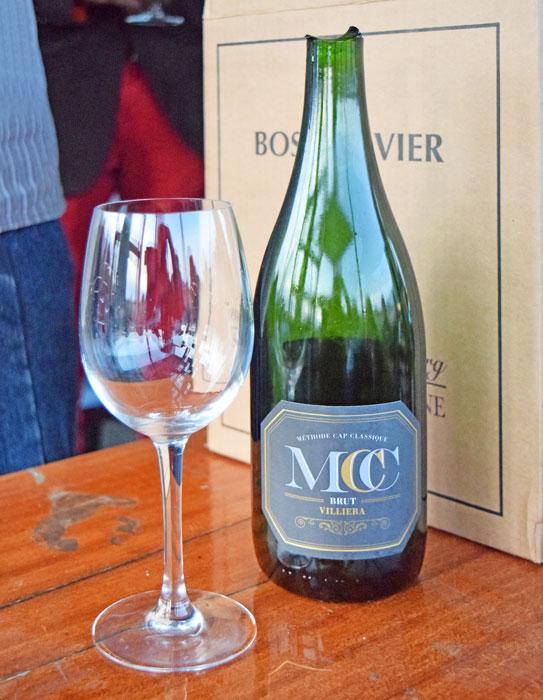 DSC 5313830 Stanford Wine Route Launch: Don Gelato, African Queen