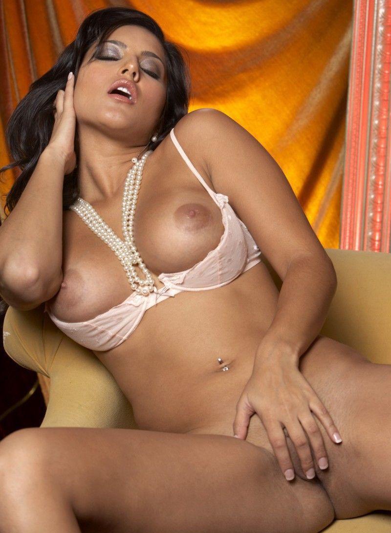 Indian pussy spread