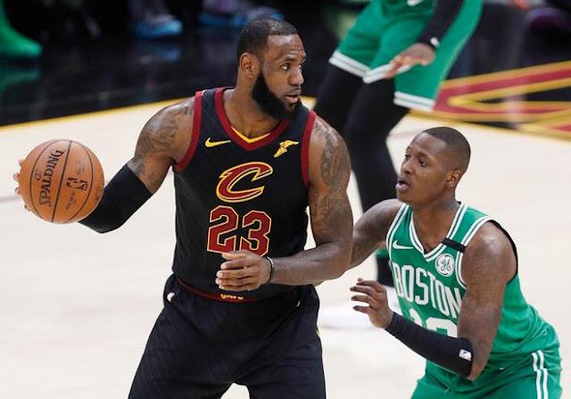 Deportes: Cleveland iguala la serie