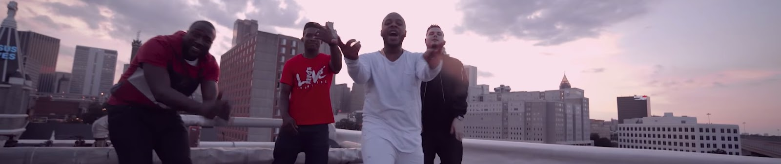 WLAK - Too Easy - 2015 single music video