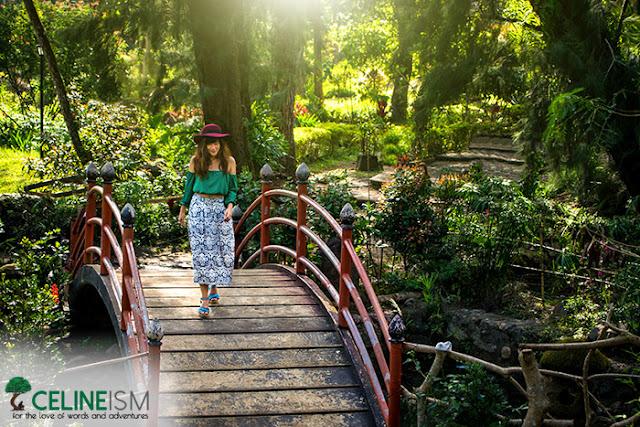 celine reyes travel blogger