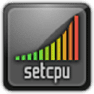 SetCPU for Root Users 3.1.3 APK