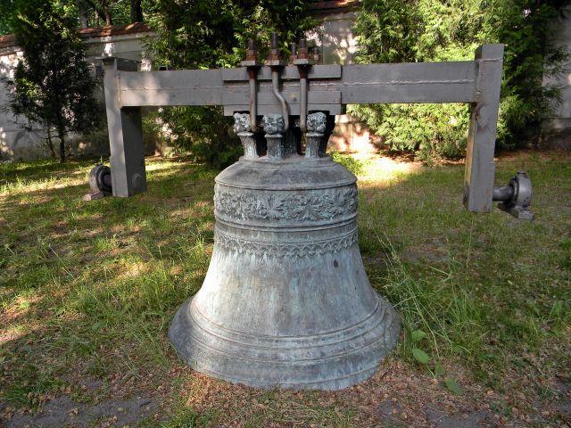 dzwony klasztorne