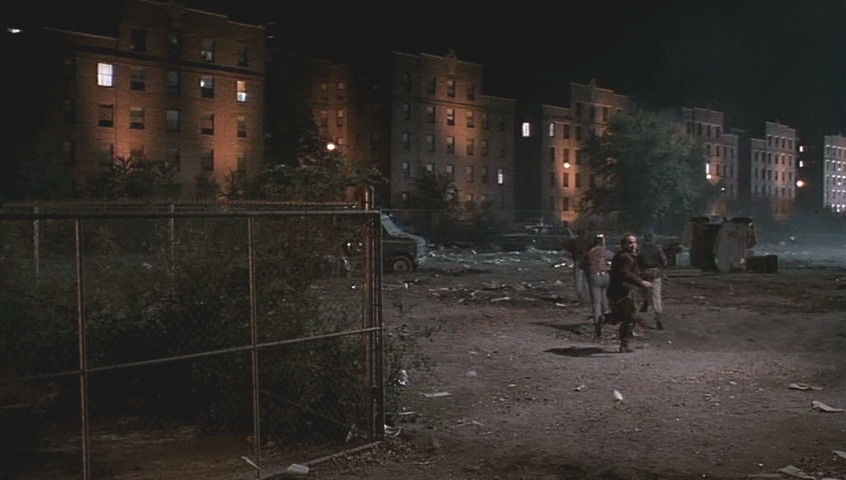 Filming locations of chicago and los angeles judgment night - Marshall field garden apartments ...