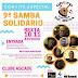 Samba Solidário arrecada alimentos para instituição de Ceilândia