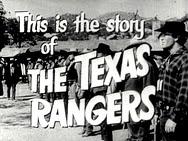 The Texas Rangers 1951 movieloversreviews.filminspector.com title screen