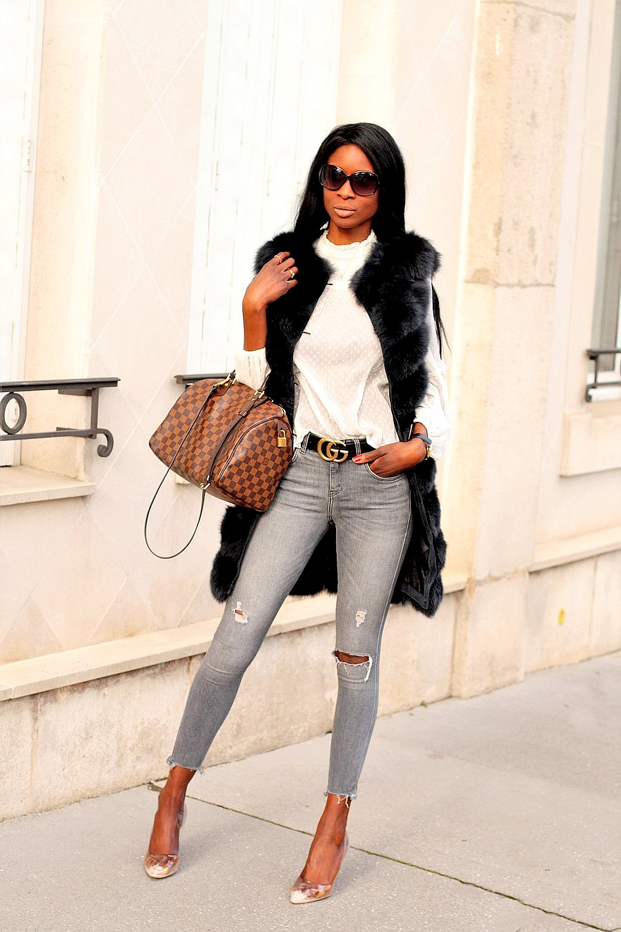 inspiration-look-ceinture-gucci-GG-sac-speedy-Louis-Vuitton