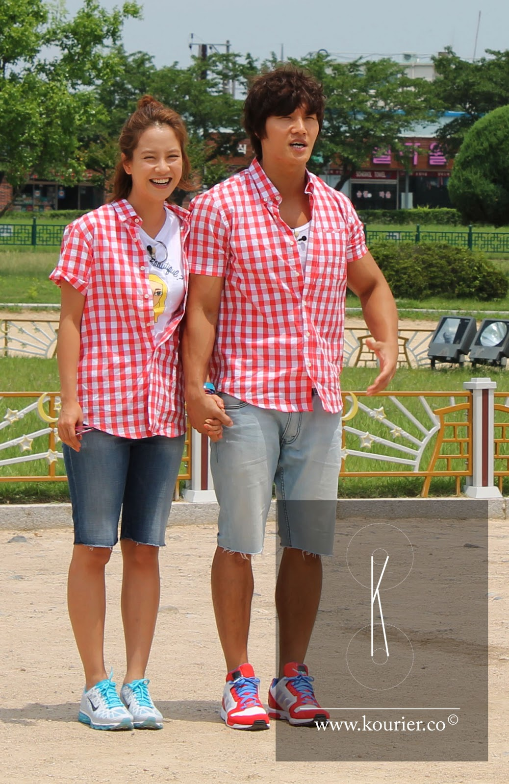 did song ji hyo and gary dating