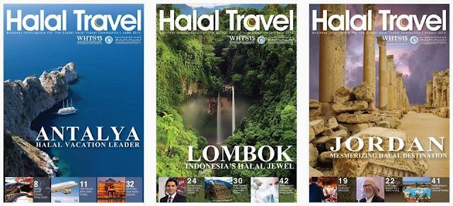 Lombok raih nominasi Destinasi Halal Dunia