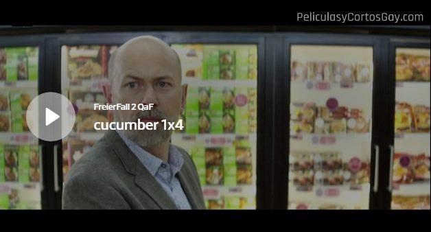 CLIC PARA VER CAPITULO 4 Cucumber - MINISERIE de TV - (Sub Esp) - Inglaterra - 2015