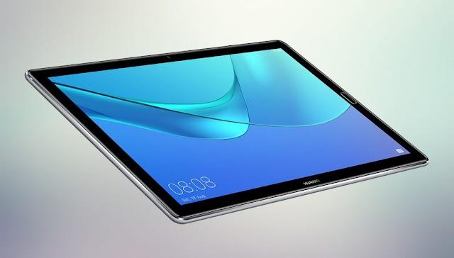Les Tablettes Huawei MediaPad M5