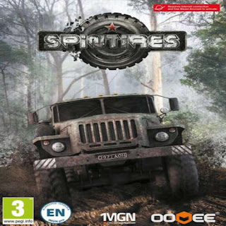 Download Spintires Game For PC
