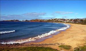 Pantai Bombo