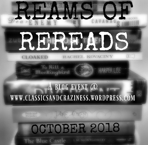 Reams of Rereads