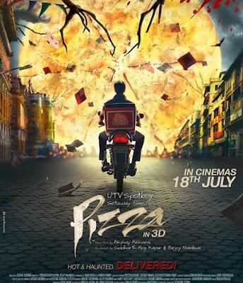 Pizza-2014 Watch full hindi movie