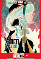 X-Men: Legacy #7 Cover