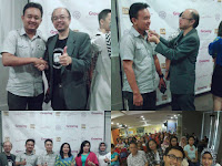 Recognition Day 16 April 2016, Ajang Penghargaan Bagi Distributor FM Group Berprestasi