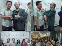 Recognition Day 16 April 2016, Ajang Penghargaan Bagi Distributor FM Group Berprestasi
