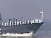 Indian Navy Boat Crew Personnel Recruitment